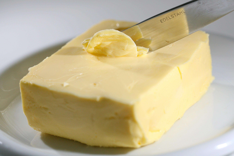 was ist besser zum abnehmen butter oder margarine oder kokosöl