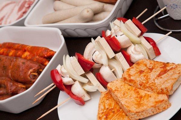 fleischersatz wie gesund sind tofu seitan und tempeh. Black Bedroom Furniture Sets. Home Design Ideas
