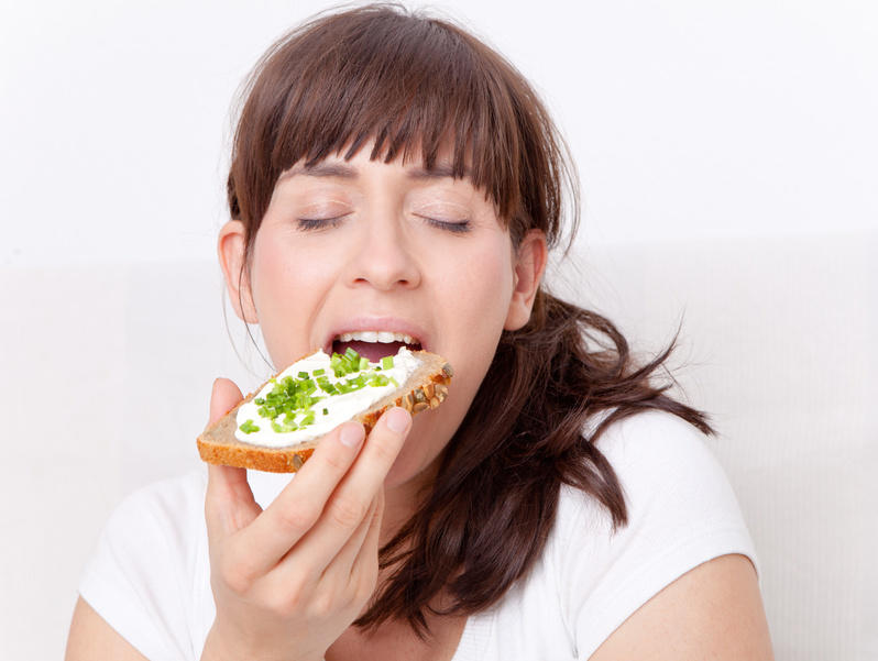 Ernährungsfakten