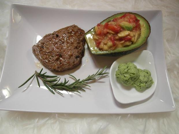 avocado tolle rezepte mit dem gesunden superfood. Black Bedroom Furniture Sets. Home Design Ideas