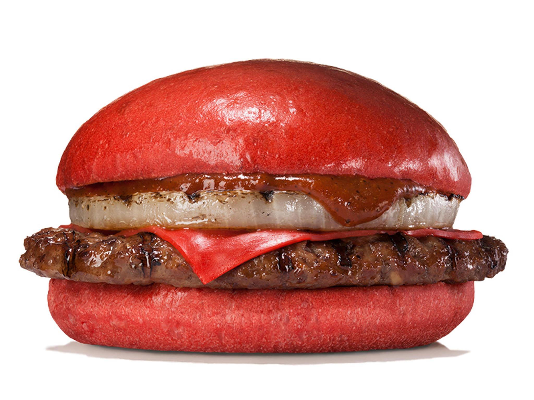 Burger-Varianten