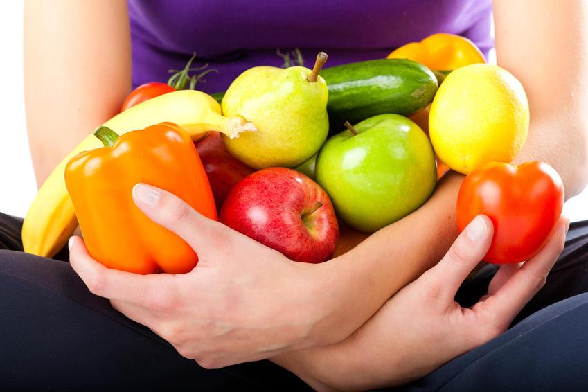 Frisches Obst erkennen