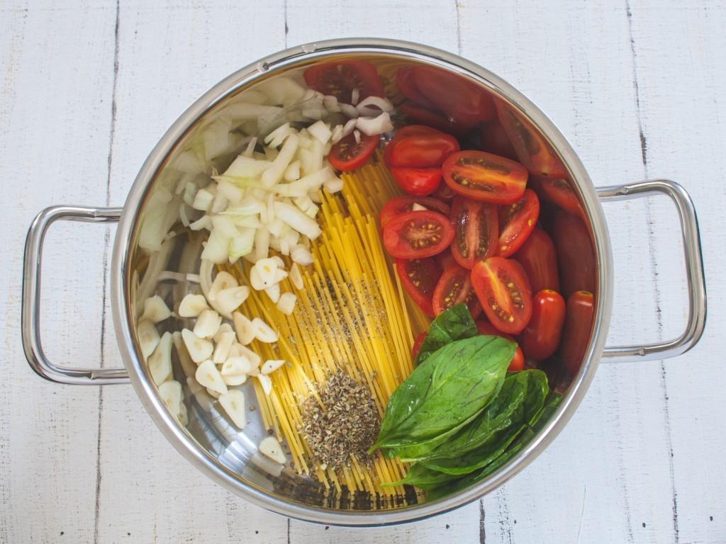 Blitzrezepte: Schnelle Rezepte für Lachs, One-Pot-Pasta und Nutella ...