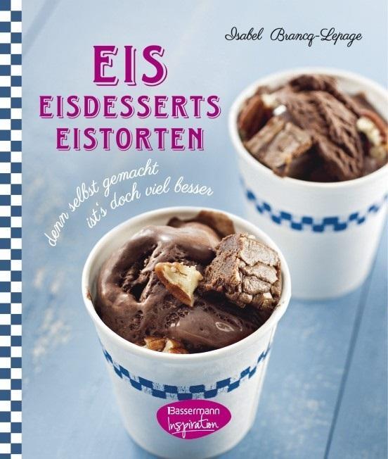Eis, Eisdesserts, Eistorten