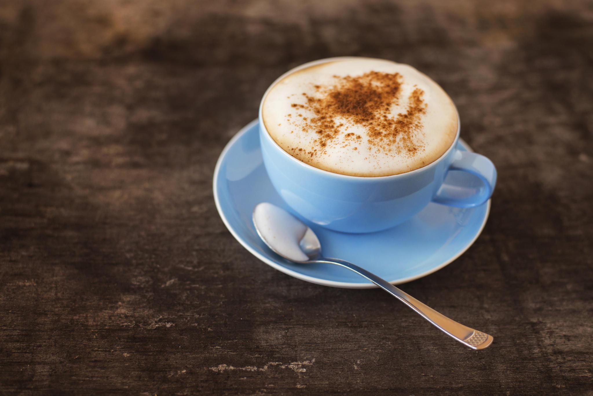 oatmeal-latte, nutella-coffee & co.: leckere kaffee-spezialitäten