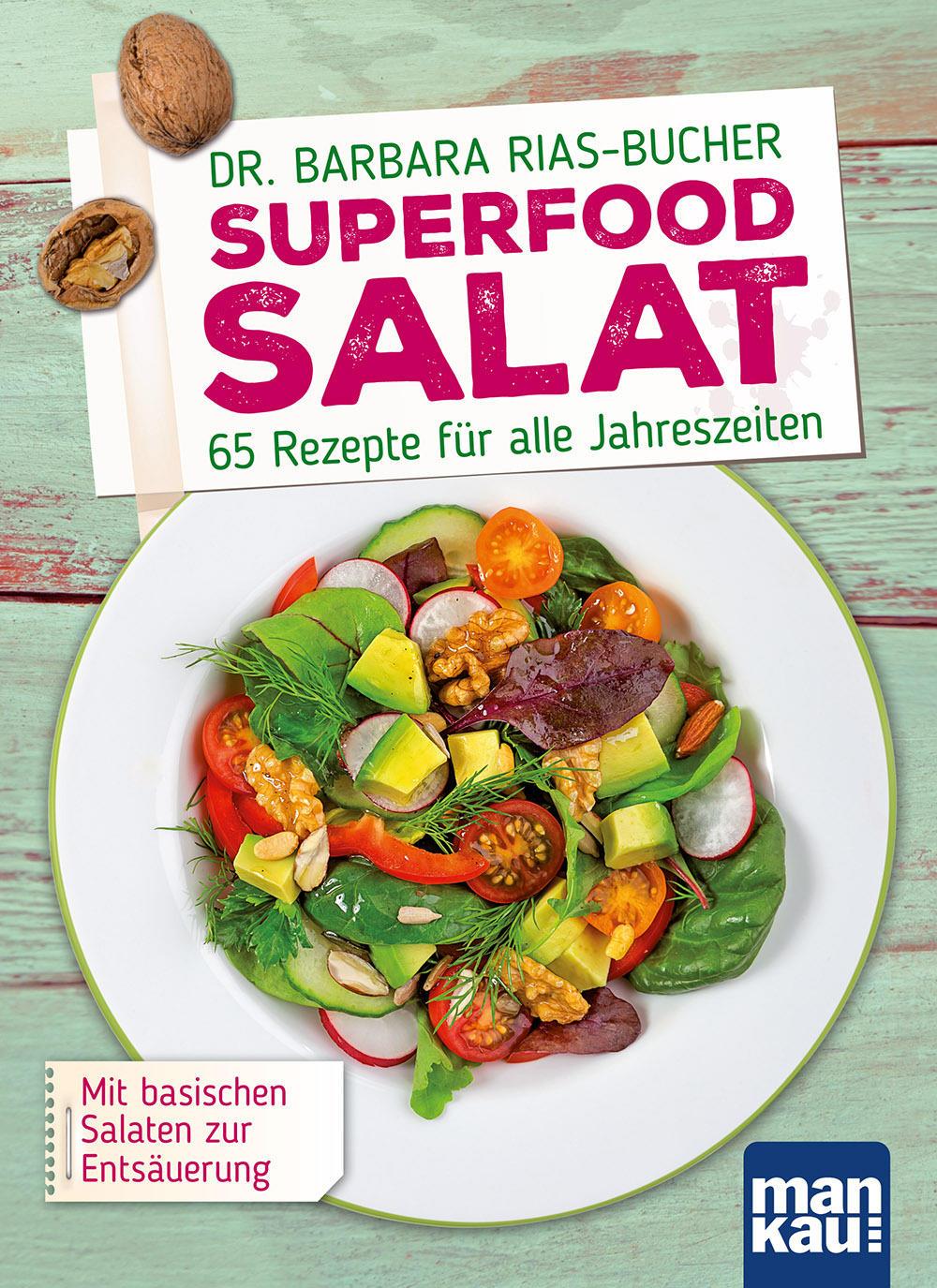 Wie schnell verdaut man salat