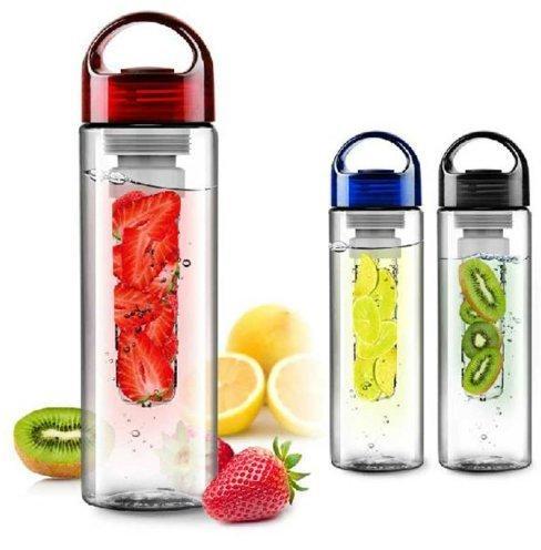 Infused Water: Wasser mit Geschmak