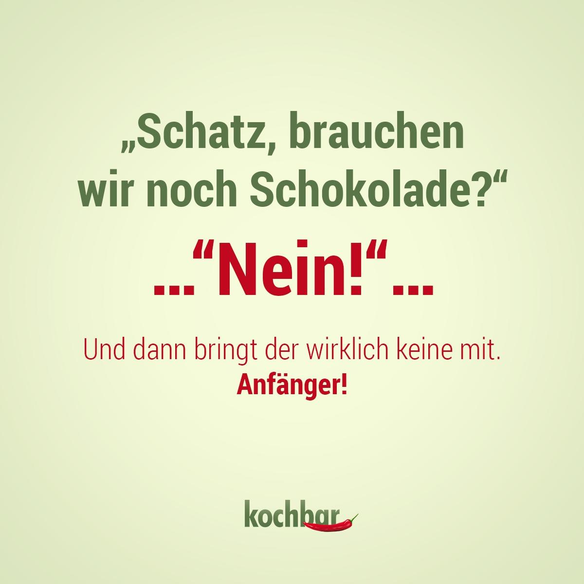 Lustige Sprüche rund ums Essen, Trinken und Genießen - kochbar.de