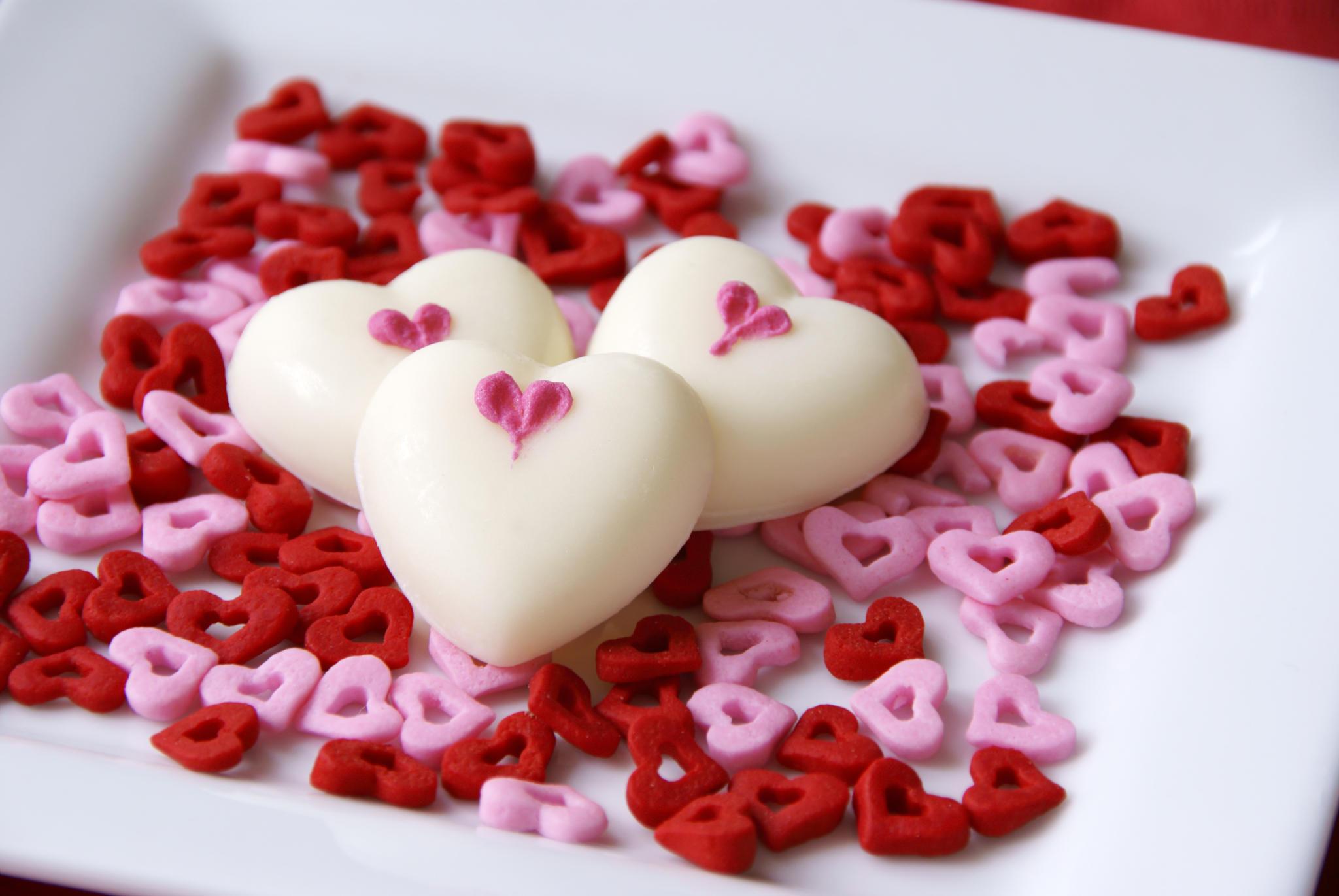 Valentinstag Rezepte Kuchen Kekse Und Cupcakes Mit Herz Kochbar De