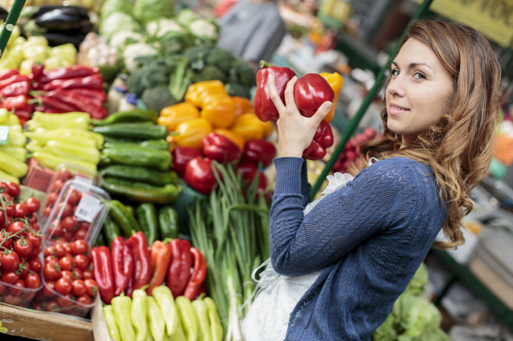 Gesund ernähren gegen Herzinfarkt