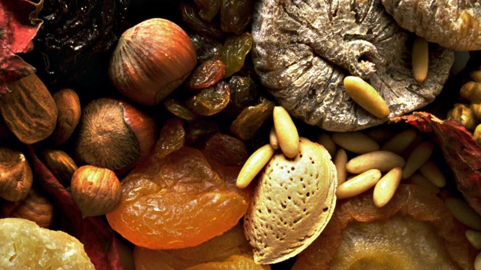 Eisenmangel&Ernährung