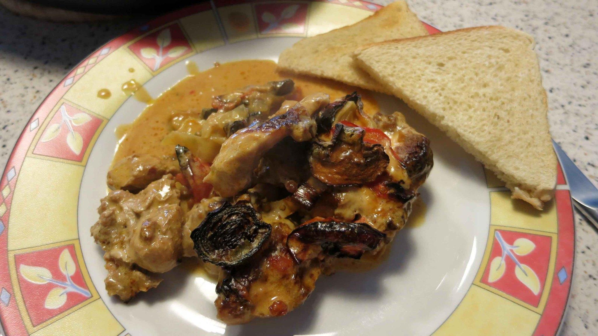 10 Jahre Kochbar Fleischgerichte