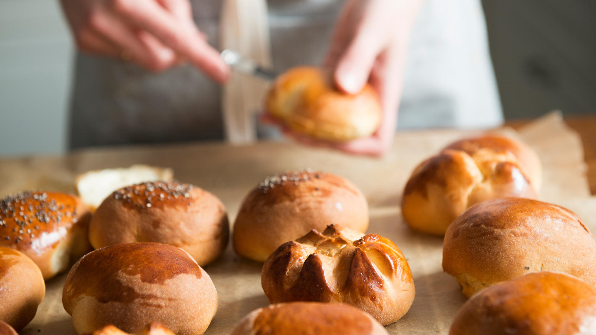 Brote 10 Jahre Kochbar