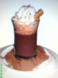 Schoko-Coco für Kids - Rezept