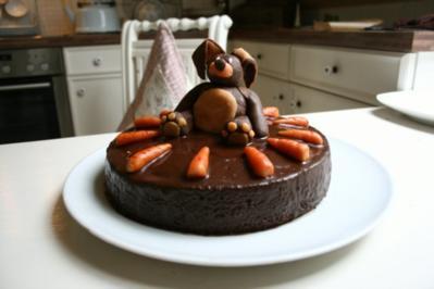 5 Mohren Nuss Kuchen Rezepte Kochbar De