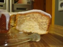 *Kuchen - Gold + Silber Kuchen - Rezept