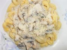 Tortellini Mario - Rezept
