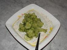 Joghurtsalatdressing - Rezept - Bild Nr. 2