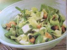 Apfel-Walnuss-Salat - Rezept