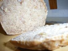 Brot: Walnusskiste - Rezept