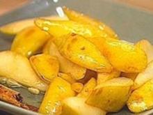 Birnenkompott - Rezept