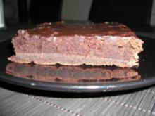 Cola-Brownies - Rezept