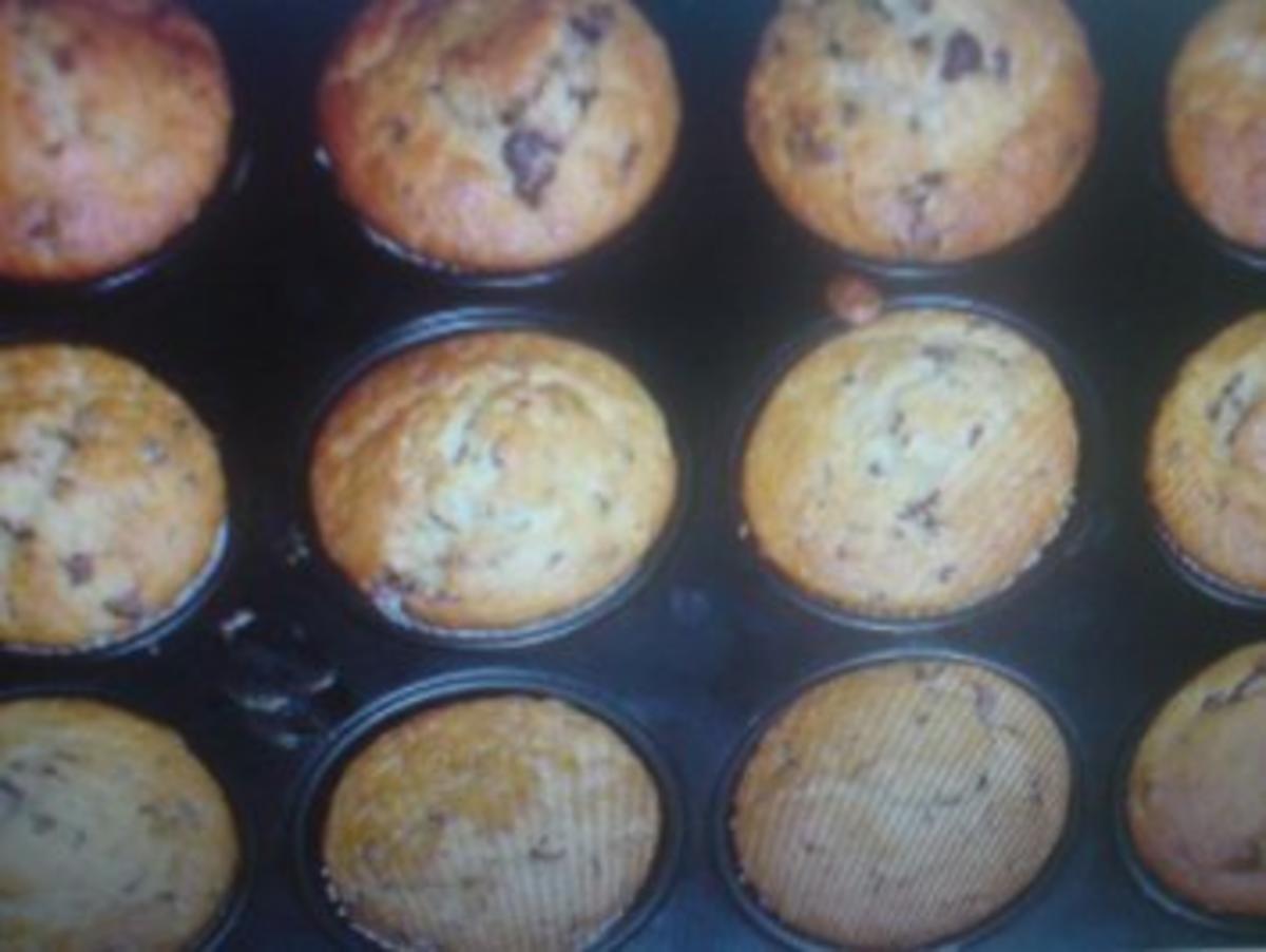 muffin tassenrezept rezept mit bild. Black Bedroom Furniture Sets. Home Design Ideas