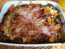 *Hauptgericht Fleisch - Gefüllte Filetsteaks - Rezept