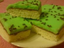 Pfeffi-Kuchen für Erwachsene - Rezept
