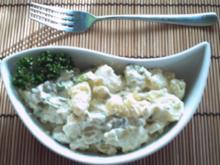 Kartoffelsalat – ohne Majo ! - Rezept
