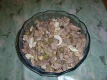 Engel's Silvesterheringssalat - Rezept