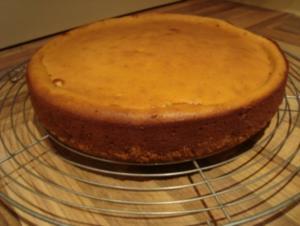*danes Spezial - Cheese Cake - Rezept