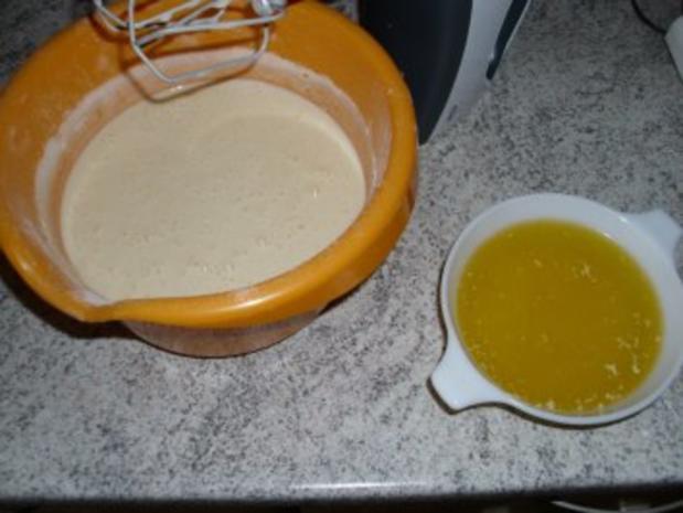Kuchen - Das beste Waffelrezept die Hälfte - Rezept - Bild Nr. 3