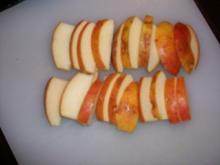 Karamell-Apfeltraum - Rezept