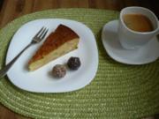 Saftiger Obstkuchen - Rezept