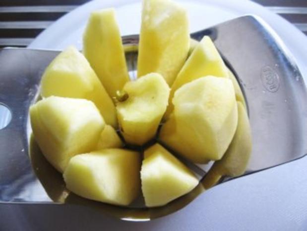 Apfel-Kompott - Rezept - Bild Nr. 3