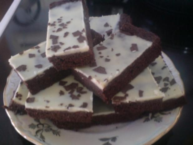 Weißer Schokoladenkuchen - Rezept