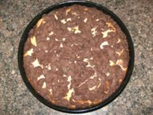Zupfkuchen - Rezept