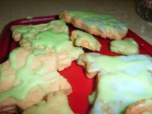 Mandel-Gewürz Kekse - Rezept