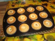 *Kleingebäck - Blitzschnelle Bananenmuffins - Rezept