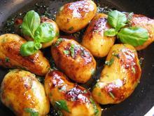 Kartoffel-Vielfalt ... - Rezept - Bild Nr. 8225