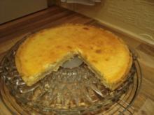 *Kuchen - Bananen-Limette-Tarte - Rezept