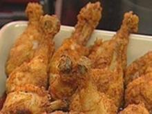 Asian Chicken Drumsticks - Rezept