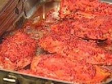 Tandoori-Hähnchen - Rezept