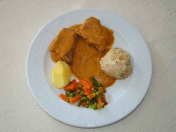 Rinderbraten - Rezept