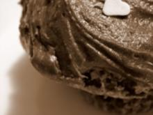 Chocolate Chip Cupcakes - Rezept
