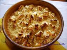 Couscous-Auflauf - Rezept