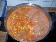 Gyros Suppe - Rezept