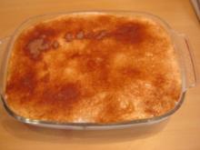 TiRAMISU - Rezept