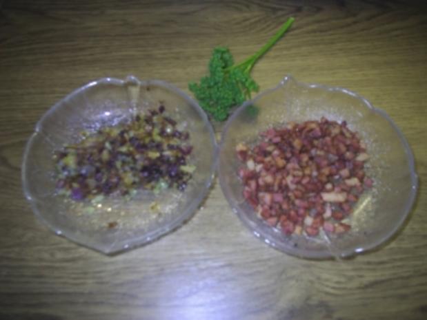 Suppe - deftige Kartoffelsuppe - Rezept - Bild Nr. 4